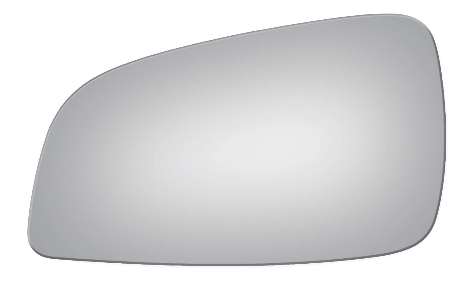 Chevy malibu car mirror glass replacement just need the glass for Mirror glass